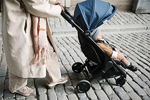 ergobaby umbrella stroller