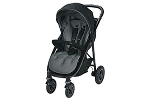 graco aire4 full size stroller