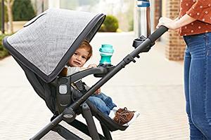 graco newborn stroller