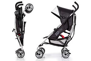 summer lightweight stroller