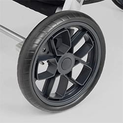 chicco bravo wheels